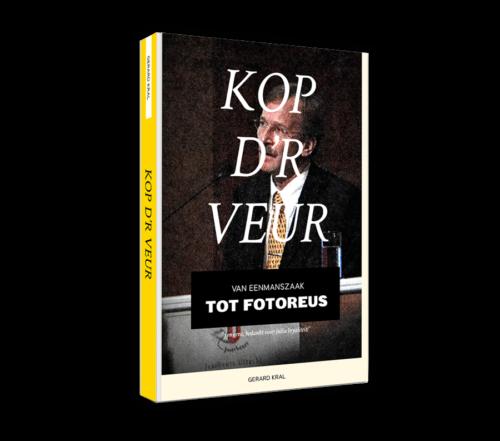 Gerard Kral_Kop dr Veur -boek mockup